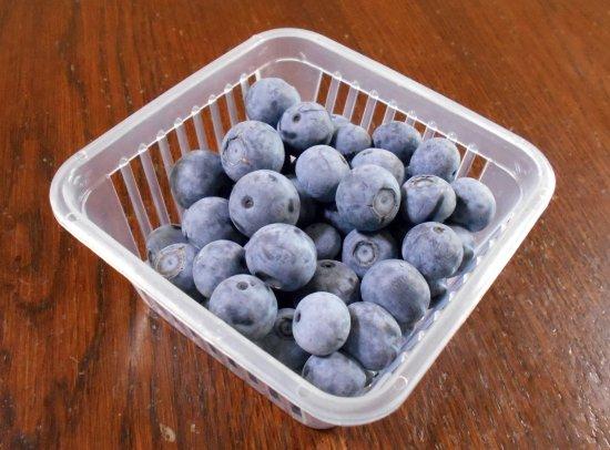 Blueberry no Mura