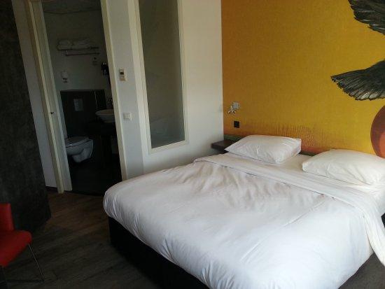 Inntel Hotels Amsterdam Zaandam: 20170709_190440_large.jpg