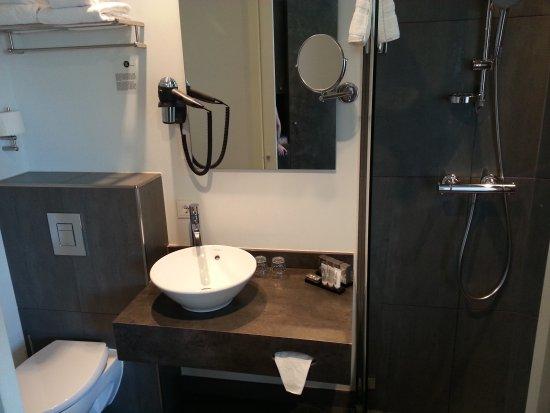 Inntel Hotels Amsterdam Zaandam: 20170709_190501_large.jpg