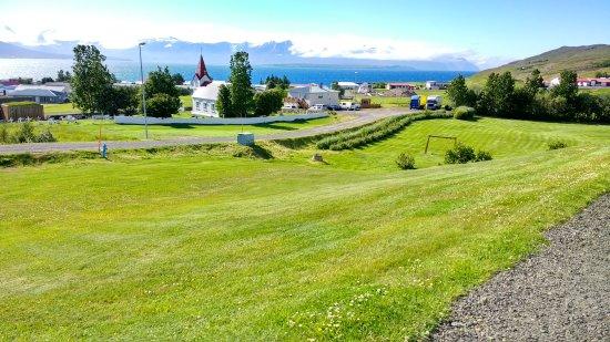 Grenivik, Islandia: Really a nice spot