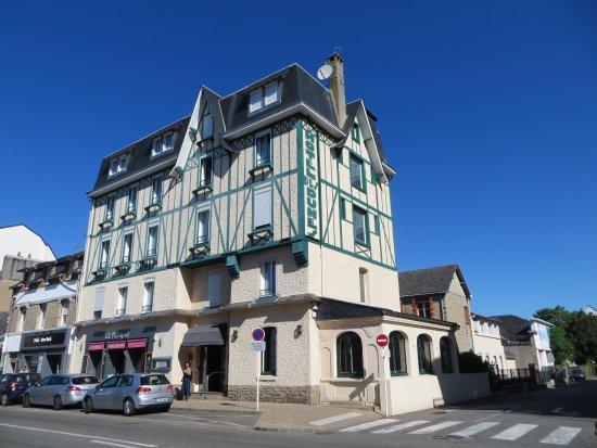 Hotel des Dunes Photo