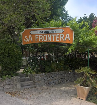Sa Frontera