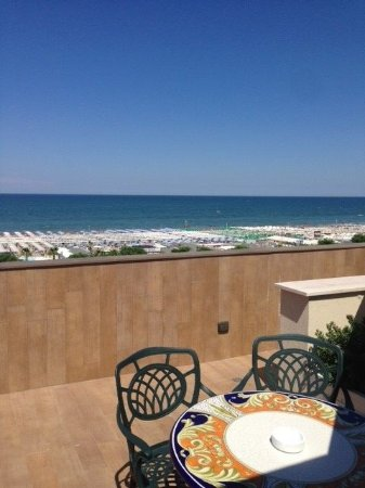 Hotel Select Suites & Spa - Prices & Reviews (Riccione, Italy ...