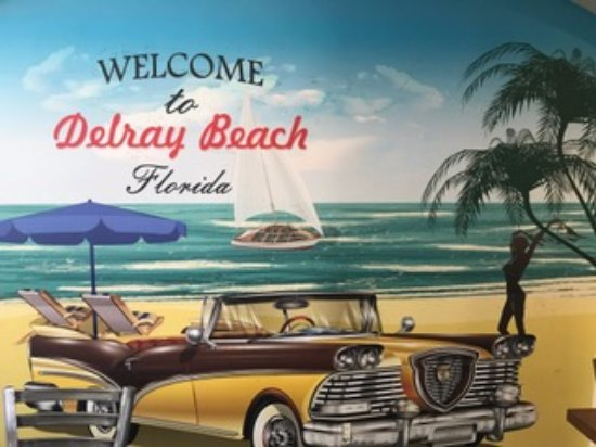 Atlantic Blvd Delray Beach Hotels