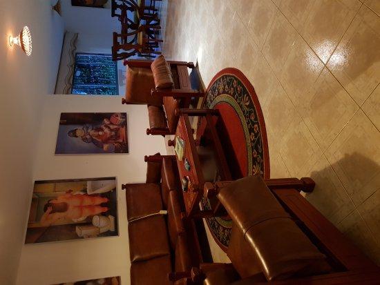 Sabaneta, Colombia: Casa Arapaima