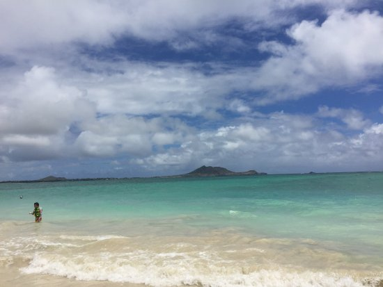 Kailua Beach Park: photo0.jpg