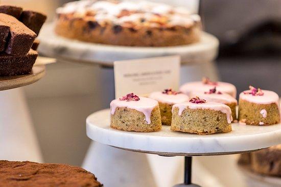 Gail S Cafe Pimlico