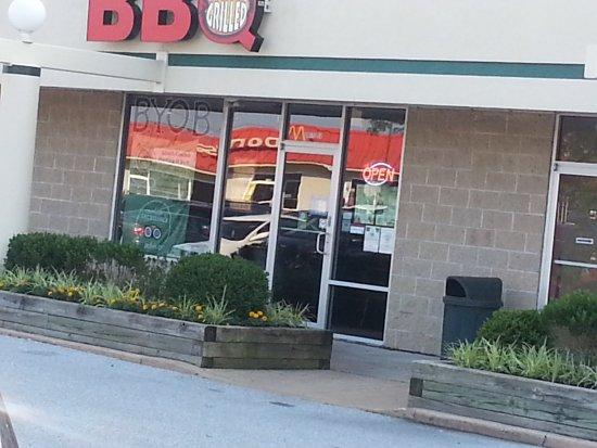 Exton, PA: 20170711_180914_large.jpg