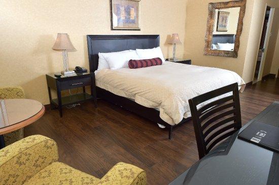 Hotel Le Concorde Quebec Reviews