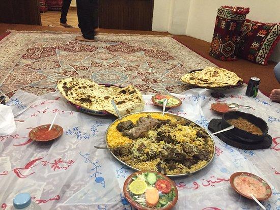 Gutes Jemenitische Kuche Bandar Aden Doha Reisebewertungen