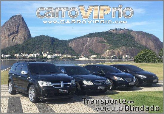 Carro VIP Rio