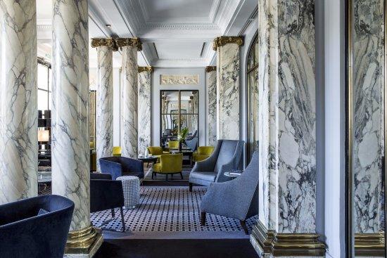 HOTEL BRIGHTON - ESPRIT DE FRANCE: Bewertungen, Fotos ...