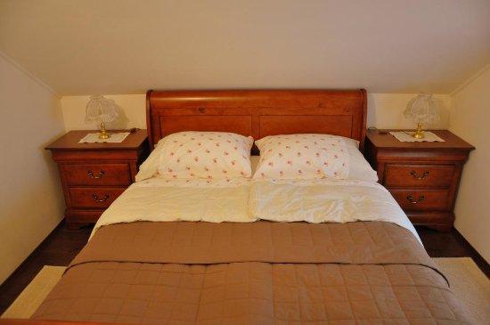 Grahovo, Slovenia: Apartment (2+2)