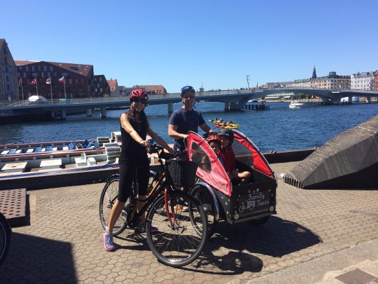 Copenhagen Family Tours