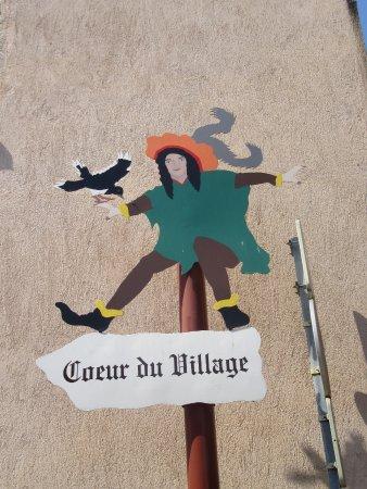 Viols-le-Fort照片
