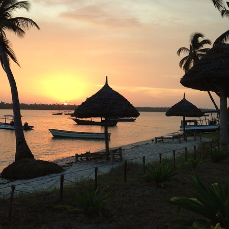 Big Blu Mafia Island