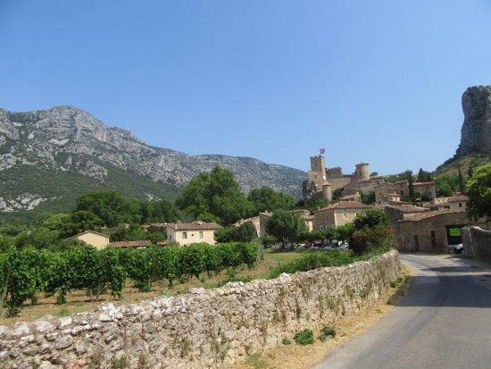 Saint-Andre-de-Bueges