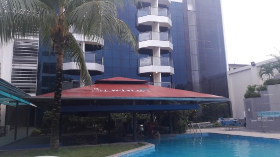 Best Western Plus Samiria Jungle Hotel Photo