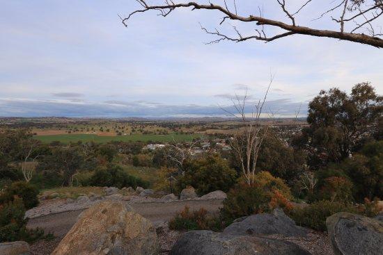 Cowra, أستراليا: View