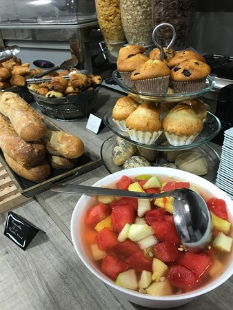 AppartCity Confort Reims Centre France Apartment Reviews - Atelier cuisine reims