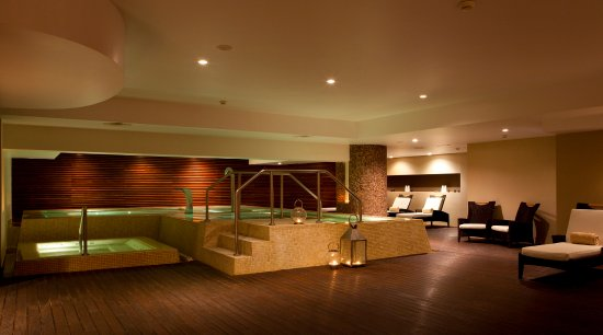 THE SPA by Corinthia Hotel Lisbon
