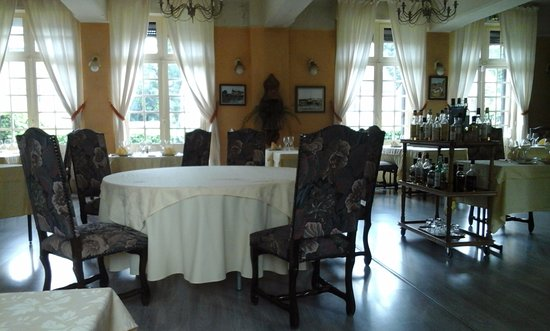 Auberge De La Foret Hazebrouck Menu Prix Restaurant Avis Reservations Tripadvisor