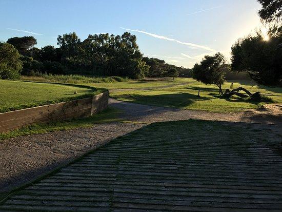 Campo de Golf Parador de El Saler: photo1.jpg