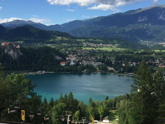 Camp Bled: photo1.jpg