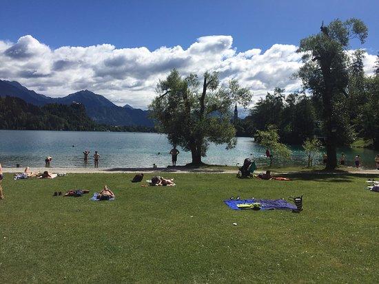 Camp Bled: photo2.jpg
