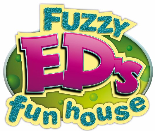 ‪Fuzzy Ed's Fun House‬