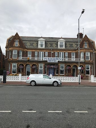 Furzedown Hotel : photo2.jpg