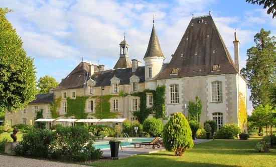 Petit-Bersac, Francia: photo0.jpg