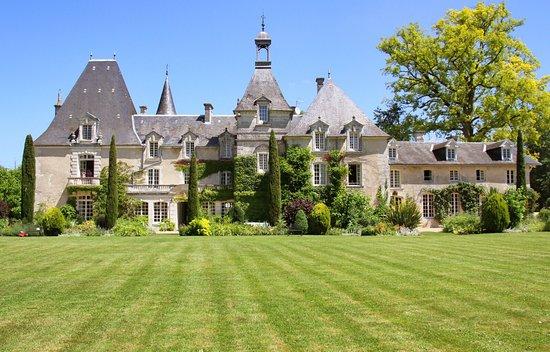 Petit-Bersac, Francia: photo1.jpg