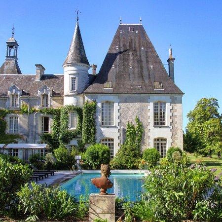 Petit-Bersac, Francia: photo2.jpg