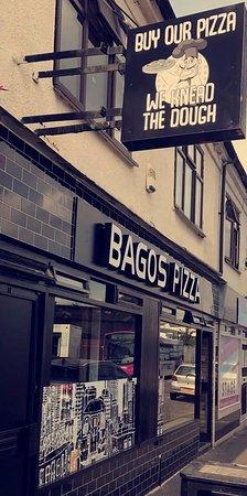 Bagos Pizza