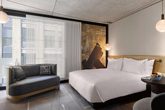 La Credenza Ltd Wimbledon : Love nobu review of hotel shoreditch london tripadvisor