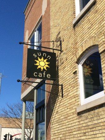 Sunn Cafe