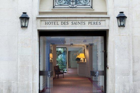 Bilde fra Hotel des Saints-Peres - Esprit de France