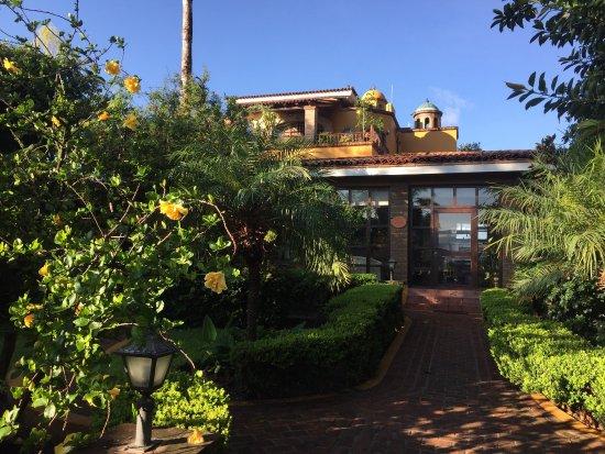 Quinta San Carlos: Bello lugar, muy íntimo y agradable 100% recomendable