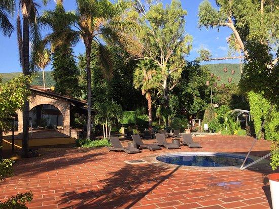 كوينتا·سان كارلوس: Bello lugar, muy íntimo y agradable 100% recomendable