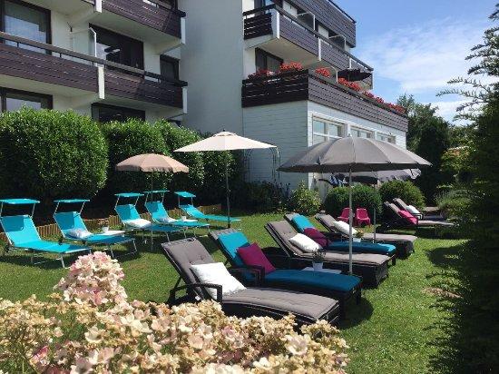 Hotel Leoni Berg Am Starnberger See