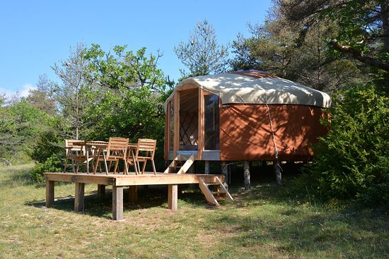 Eco-camping du Larzac - Reviews & Photos (Millau, France ...