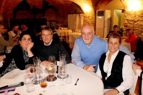 Melazzo, Italia: noi