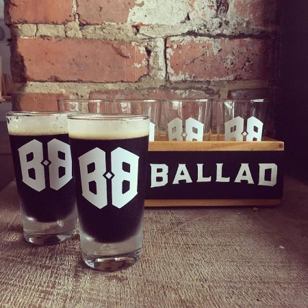 ‪Ballad Brewing‬