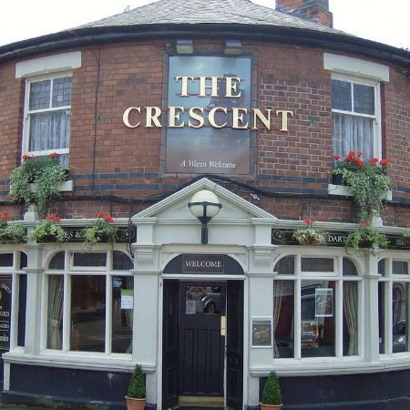 The Crescent Inn