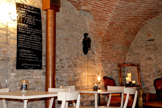 Melazzo, Italia: vista entrata ristorante