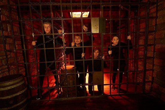 Escape Room Galleria Buffalo