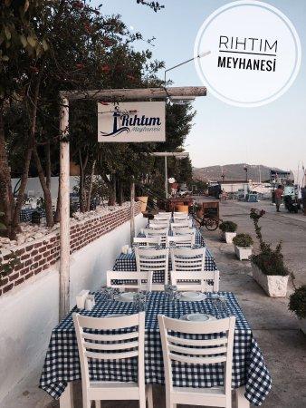 Rıhtım Meyhanesi Kaş Restoran Yorumları Tripadvisor