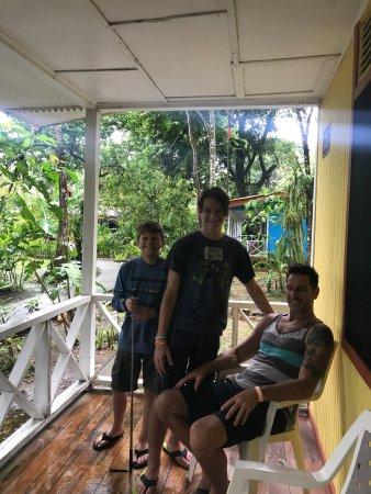 La Baula Lodge: photo4.jpg