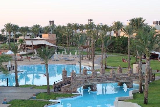Port Ghalib-bild